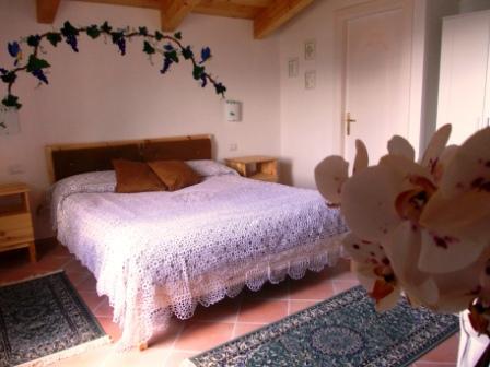 Maraon room.